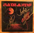 Badlands - Voodoo Highway (Japan CD w/OBI) Signed by Jake E. Lee