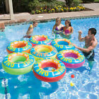 Swimming Pool Float Poolmaster Ring A Ding Ding Island Lucky 7 Game