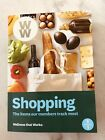 Weight Watchers FREESTYLE Shopping + Dining Out Guide Book Brand NEW 2019