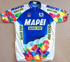 VERY GOOD CONDITION MAPEI QUICKSTEP JERSEY SPORTFUL 42 CIRCUMFERENCE