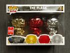 Ultimate Funko Pop Flash Figures Checklist and Gallery 12