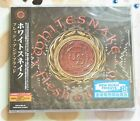 WHITESNAKE FLESH AND BLOOD 14tracks Japan Bonus Track CD/OBI