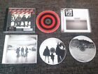 U2 - 3 CD Albums Job lot / Bundle / Collection -  Pop Rock, Arena Rock, Ballad