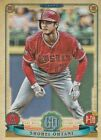 2019 Topps Gypsy Queen Baseball Variations Guide 166