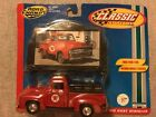 Road Champs 1998 Classic Collection Texaco 1956 Ford F100 1/43 Scale Die Cast