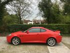 LARGER PHOTOS: 2009 hyundai coupe siii heated leather air/con cruise 12 months mot low miles