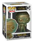 Ultimate Funko Pop Stan Lee Figures Checklist and Gallery 49