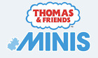 Thomas & Friends Minis: Choose Your Favorites from 2016. 2017. & 2018 Sealed!