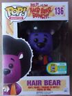 Funko Pop Hair Bear Bunch Vinyl Figures 6