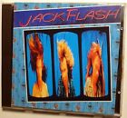 JACKFLASH Jackflash CD 1991 rare Finland Hair Metal ORIGINAL CD oop