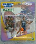 1998 Hasbro Starting Lineup FAME Basketball Figure Allen Iverson Georgetown