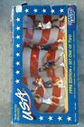 1996 USA Men's Basketball Olympics Team Starting Lineup Figures - Set One Of Two