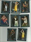 2003-04 Bowman Basketball Cards 12