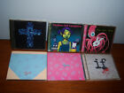 Varity of  Six MIndless self Indulgence cds