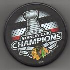 2015 Chicago Blackhawks Stanley Cup Champions Collectibles Guide 29