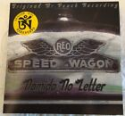 Reo Speedwagon Namida No Letter 2 CD Tarantura