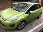 2011 Ford Fiesta SE 2011 for $5000 dollars