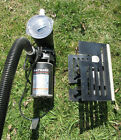 Hayward Power Flo LX SP1580X15 Pool Pump and Motor used