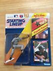 1992 FRANK THOMAS Starting Lineup SLU Sports Figure CHICAGO WHITE SOX Packaged