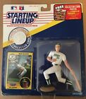 MARK MCGWIRE 1991 Starting Lineup SLU Sports Figure SEALED PACKAGE OAKLAND A'S