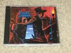 NECROTIC MUTATION The Realm Of Human Illusions ORG 1995 CD - STILL SEALED INDIE