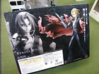 MegaHouse Full Metal Alchemist Edward Elric figure 2011 Sealed In Box