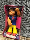 MINT  Sealed Rare Vintage Popeye BENDY MINOR Toy figure 1960sKing Features