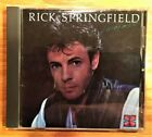 Rick Springfield - Living In Oz CD (Victor / RCA Records PCD14660)MINT Condition
