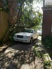 2000 Mercedes-Benz 200-Series white with for $7500 dollars