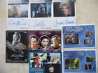 2015 Rittenhouse Star Trek Voyager: Heroes and Villains Trading Cards 15