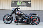 2017 Harley-Davidson Softail  2017 CVO SCREAMIN EAGLE FXSE BREAKOUT  **MINT**  $13,000.00 IN XTRA'S! AIR RIDE!