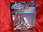 1 2001 Starting Lineup 2 Mark McGwire St. Cardinals        1b7