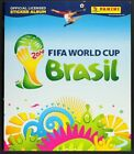 2014 Panini World Cup Soccer Stickers 11