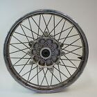 Spoked Front Wheel for BMW R1200C