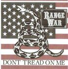 RANGE WAR dont tread on me -1985- ..lee ving fear outlaw country los angeles gem