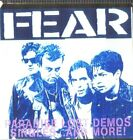 FEAR paradise lost demos singles...& more! 1978-06 ...lee ving usa kbd range war