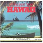 Various Artists : All the Best from Hawaii CD DISC ONLY #91A