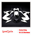 IN fit kawasaki z250 z 250 2015 2016 2017 fairing sets cover unpainted