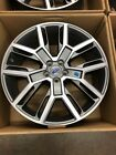 2017 Volvo XC60 Polestar 21 Inch Wheel Set