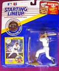 1991 Don Mattingly Starting Lineup YANKEE New In Pkg (27 yr old unit)