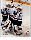 Martin Brodeur Cards, Rookie Cards and Autographed Memorabilia Guide 34