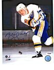 Brett Hull Cards, Rookie Cards and Autographed Memorabilia Guide 27