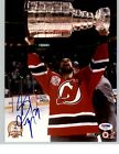 Scott Niedermayer Cards, Rookie Cards and Autographed Memorabilia Guide 40