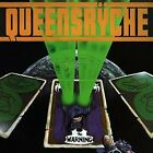 QUEENSRYCHE THE WARNING 12tracks Album Music CDs Japan USED