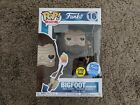 Funko Pop Bigfoot Marshmallow Glow In The Dark In Hand Ready To Ship