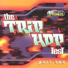 The Trip Hop Test, Vol. 1 by Various Artists (CD, Jan-1995, Moonshine Music)