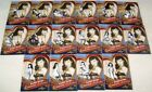 2014 Leaf Bettie Page Collection Trading Cards 4