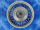 BMW R100CS,R100RT,R100RS/S Snowflake Rear Wheel/Rim &Brake Rotor/Disc,1977-1984