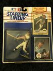 1990 Will CLARK - San Francisco Giants VARIANT Baseball Starting Lineup Figure -