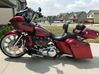 2017 Harley-Davidson Touring  Custom 2017 Harley Davidson Road Glide Almost Brand New